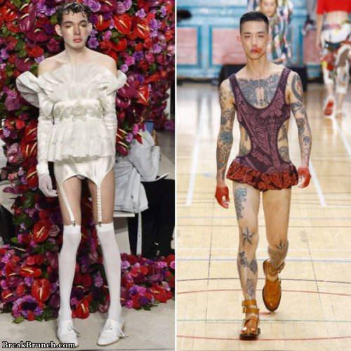 21 weird men fashion pictures