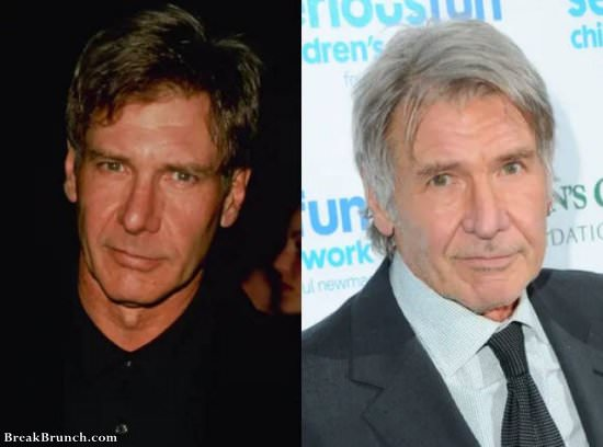 23 celebrities that look better with age