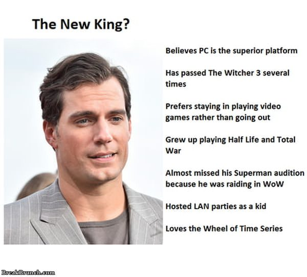 is-he-the-new-king-122519