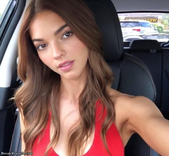 27 beautiful girls