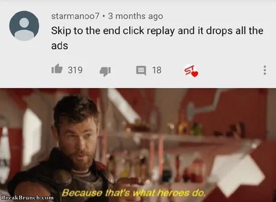 How to skip YouTube ad 2020