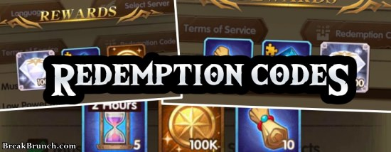 Complete list of valid AFK Arena redemption codes (Updated February 2020)