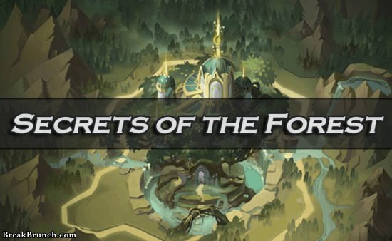 Complete guide on how to pass AFK Arena Peaks of Time campaign – Secret of the Forest