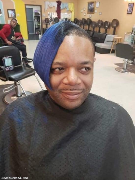 25 Funny Quarantine Haircuts Breakbrunch
