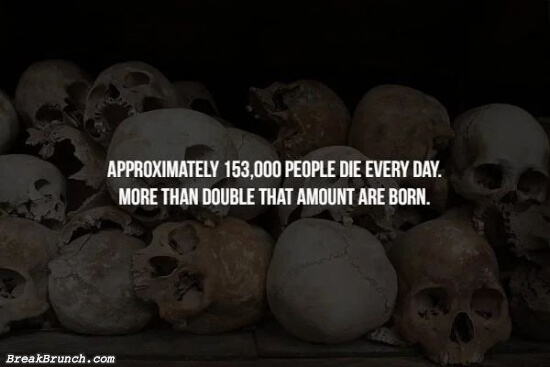 17 dark and creepy facts