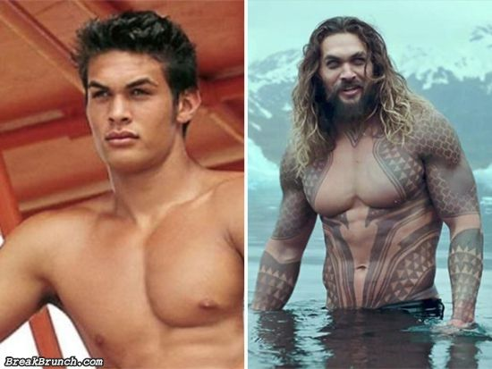 17 Baywatch casts then vs now