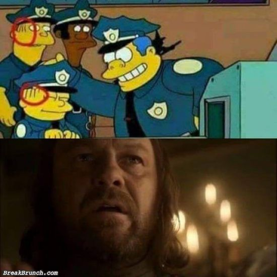Ned Stark is going to get killed again