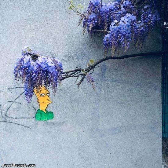 28 creative vandalism