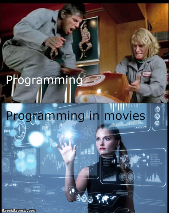 Programming in real life