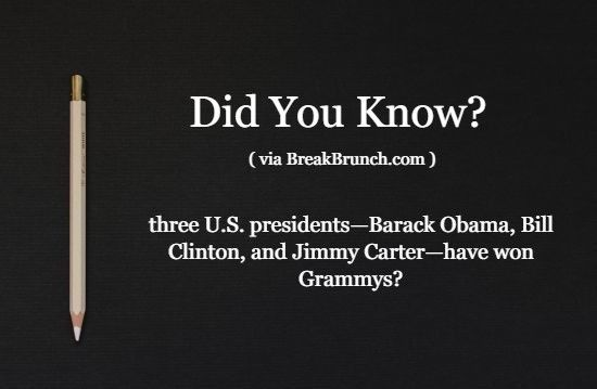 Did You Know #27