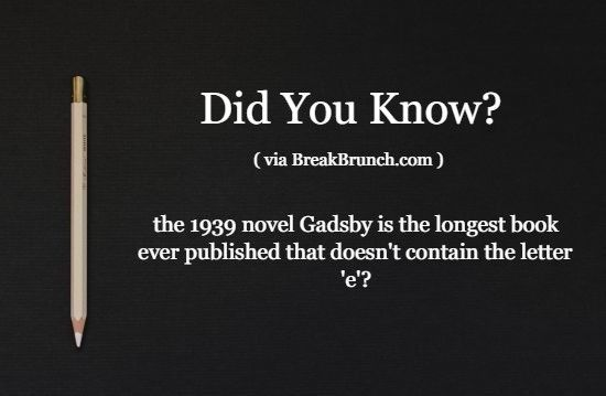 Did You Know #20