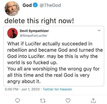 Delete this now