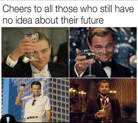 I still have no idea about my future
